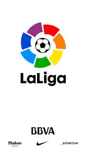 LaLiga - Official App- screenshot thumbnail