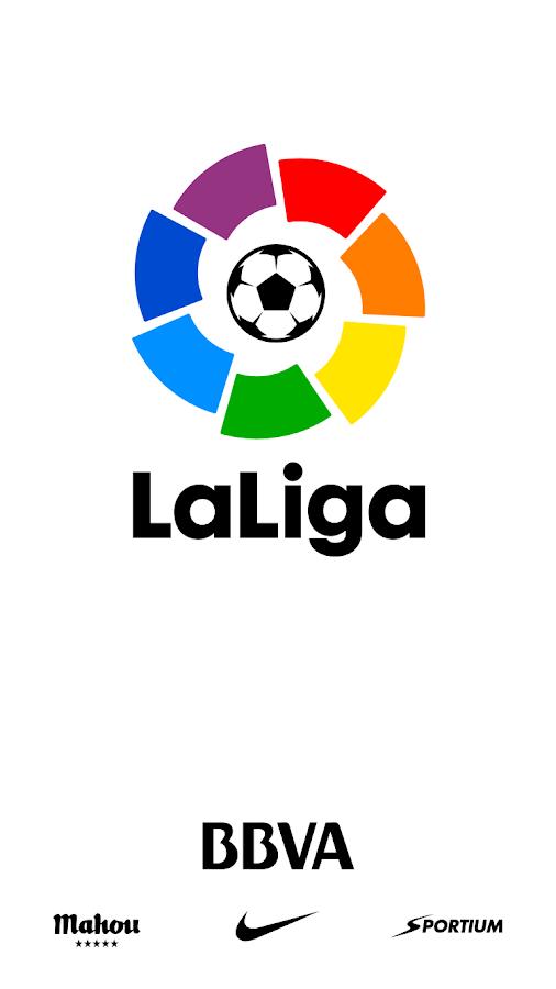 LaLiga - Official App- screenshot