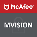 McAfee MVISION Mobile icon