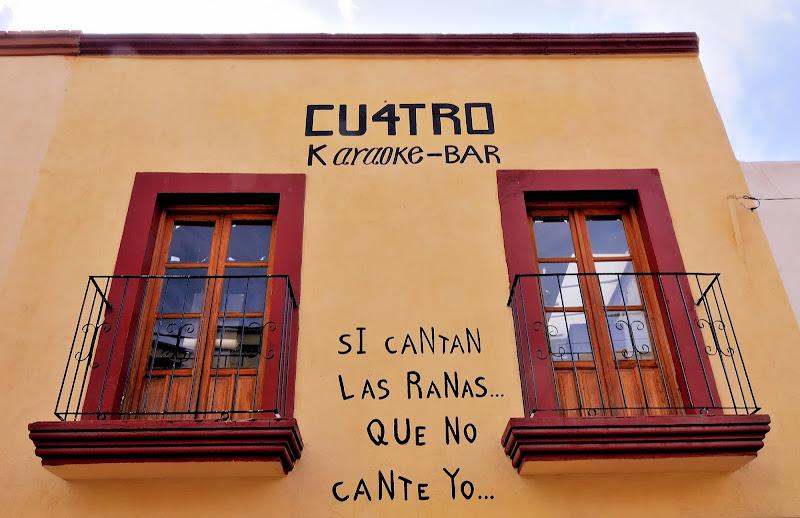 Karaoke messicano di vitomaso