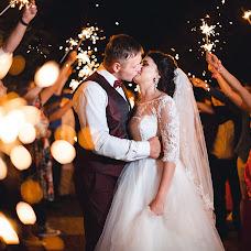 Wedding photographer Elena Tolubeeva (itzy). Photo of 16.08.2018
