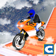 Impossible Tracks Bike Sim