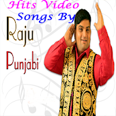 Hit Video Song By Raju Punjabi