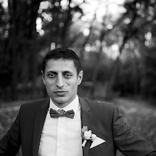 Wedding photographer Sergey Voloshenko (Voloshenko). Photo of 19.10.2017