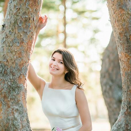 Wedding photographer Irina Nikolenko (Wasillisa). Photo of 05.12.2017