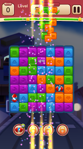Cube Blast - Magic Blast Game android2mod screenshots 3