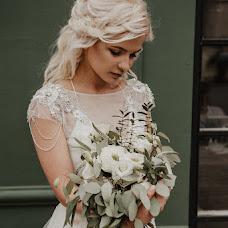 Wedding photographer Vladimir Zakharov (Zakharovladimir). Photo of 13.04.2018
