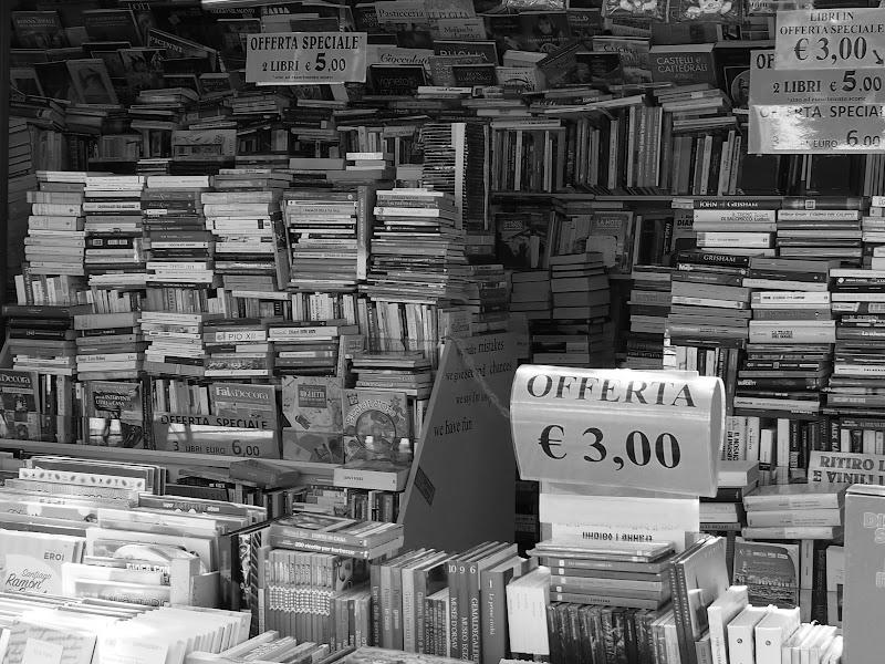 Cultura a buon mercato di marco_de_giosa