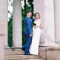 Wedding photographer Nataliya M (NataliaM). Photo of 03.01.2018