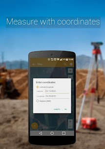 GPS Fields Area Measure PRO [paid] 6