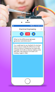 Electrical Interview Questions & Answers App Download For Android 5