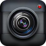 HD Filter Camera - Snap Photo Video & Panorama Icon