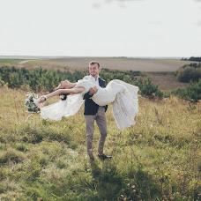 Wedding photographer Anastasiya Khmaruk (AnastasiaKhmaruk). Photo of 17.11.2018