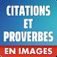 Citations Et Proverbes En Images for PC Windows 10/8/7