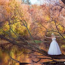 Wedding photographer Dmitriy Kuznecov (MrMrsSmith). Photo of 19.02.2014