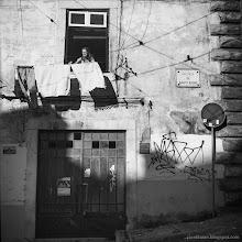 Photo: lizbona, foto, analog, kiev, 6x6, ilford, kodak;