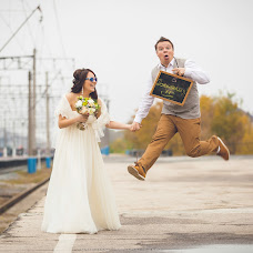 Wedding photographer Aleksandr Khitko (MisterX). Photo of 28.03.2014