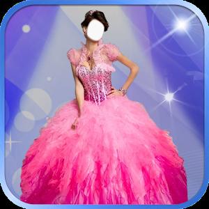 Vestidos Princesa Fotomontaje Gratis