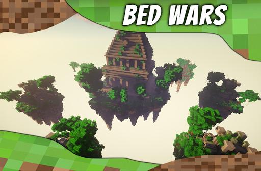 Télécharger Maps BedWars for MCPE. Bed Wars Map.  APK MOD (Astuce) screenshots 1
