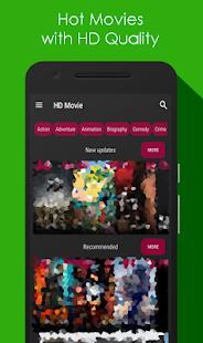 HD Movie Play - 2018 - náhled