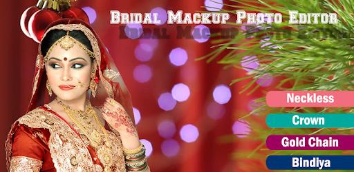 Bridal Mackup Photo Editor - Apps on Google Play