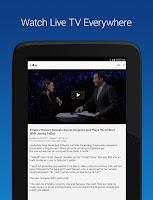 Screenshot of NBC New York