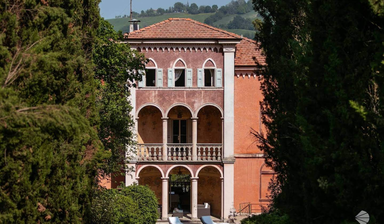 Villa avec jardin et terrasse Fiorano Modenese
