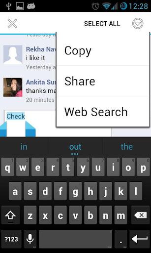 Fastbook Pro screenshot 1