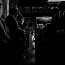 Wedding photographer Joaquín Ruiz (JoaquinRuiz). Photo of 03.07.2018