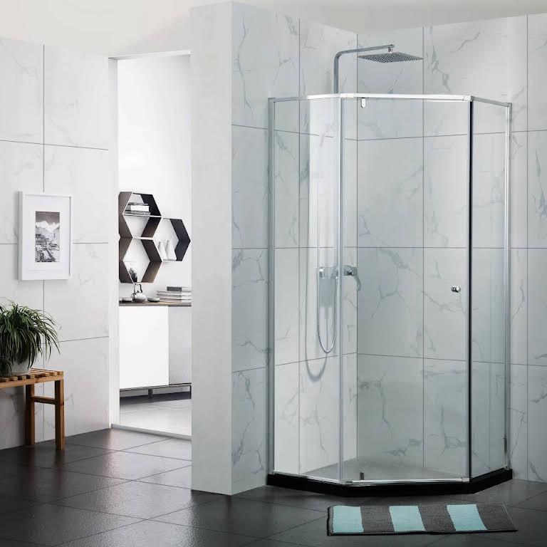 Covey Shower Door Canada - Bathroom Supply Store in Toronto