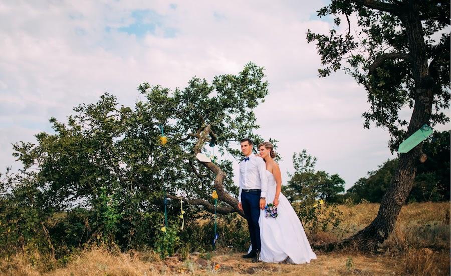 Wedding photographer Aleksandr Anpilov (lapil). Photo of 10.10.2015