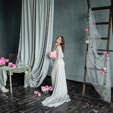 Wedding photographer Darya Gerasimova (gerasimova). Photo of 10.07.2017