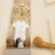 Wedding photographer Dmitriy Kretinin (kretinin). Photo of 29.09.2015