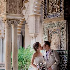 Wedding photographer Toñi Olalla (toniolalla). Photo of 14.09.2018