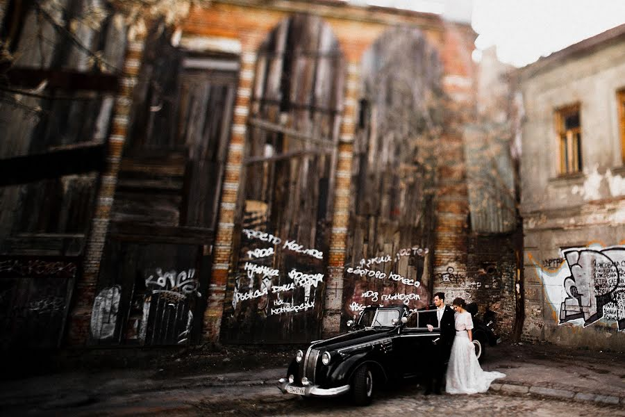 Wedding photographer Denis Isaev (Elisej). Photo of 19.03.2016