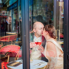 Wedding photographer Marina Keptya (PhotoParis). Photo of 19.11.2012