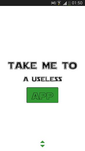 The Useless App Market