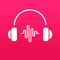 Musical Player : Musically Free Music Player icon