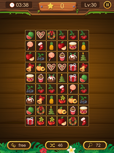 3 Link - Free Tile Puzzle & Match Brain Game 3.4.3 screenshots 8