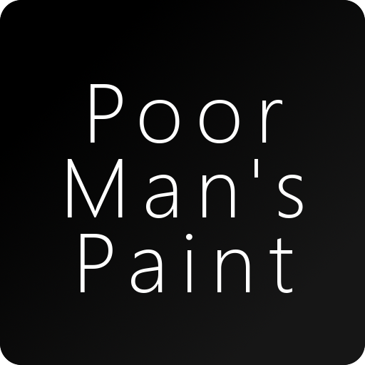 Poor Man's Paint 遊戲 App LOGO-硬是要APP