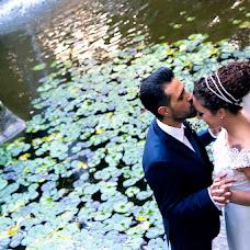 Wedding photographer Giuseppe Greco (greco). Photo of 01.12.2014