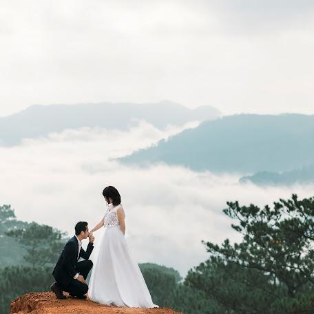 Wedding photographer Hoang Nam hung (HoangNamHung). Photo of 18.02.2018