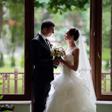 Wedding photographer Aleksandr Dadushkin (daduda). Photo of 02.11.2015