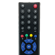 Remote Control For TechniSat