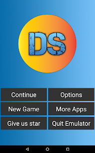 NDS Emulator – For Android 6 App Download For Android 4