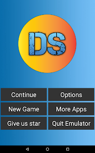 NDS Emulator - For Android 6 Screenshot