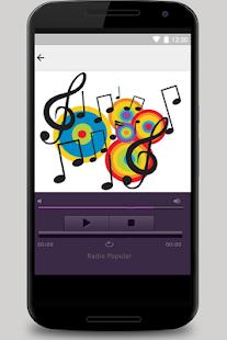 Popular Music Free - náhled