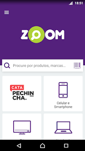 Zoom - Ofertas e Descontos- screenshot thumbnail