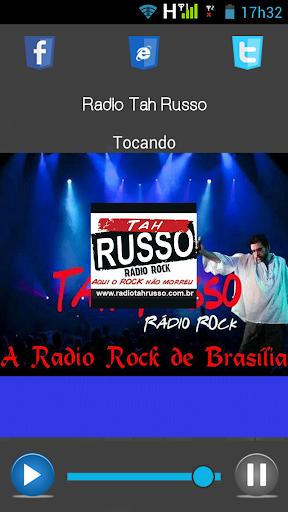 RádioTahRusso