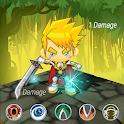 Tap Adventure Hero: Idle RPG Clicker, Fun Fantasy icon